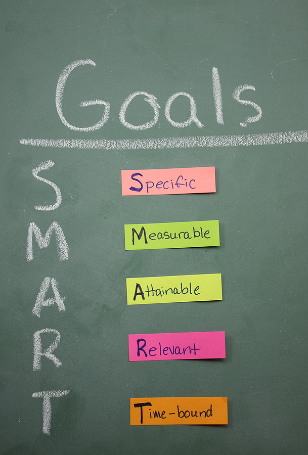 Goal Setting for Career Success